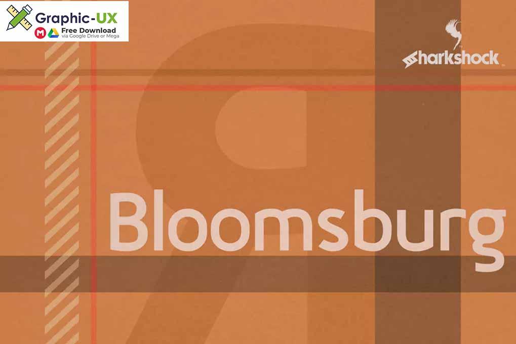 Bloomsburg Font